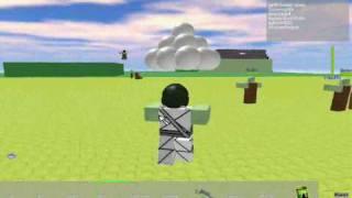 ROBLOX Trailer Juni 2009 von SLR