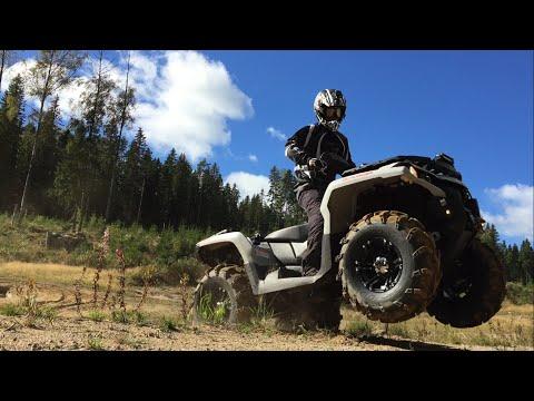 ATV Motocross | Can-am Outlander