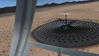 Aerosoft Sahara Fly In for FSX and Prepar3D
