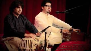 Ahmad Parwiz - Makon Sargashta - Live Afghan Ghazal احمد پرویز