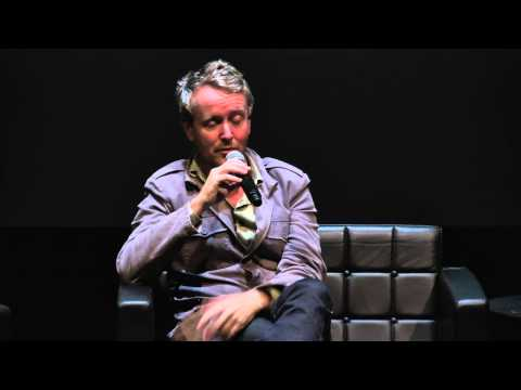 Ronan and Erwan Bouroullec in conversation with Michael Darling