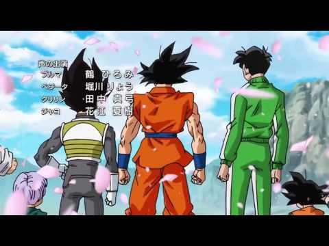 Dragon Ball Super : 7 Viên Ngọc Rồng Siêu Cấp - OST_LIGHT PINK