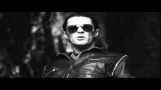 SATYRICON - Black Crow On A Tombstone (OFFICIAL MUSIC VIDEO)