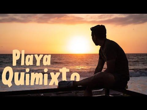 Mi playa favorita de VALLARTA 🌊🌴Playa Quimixto