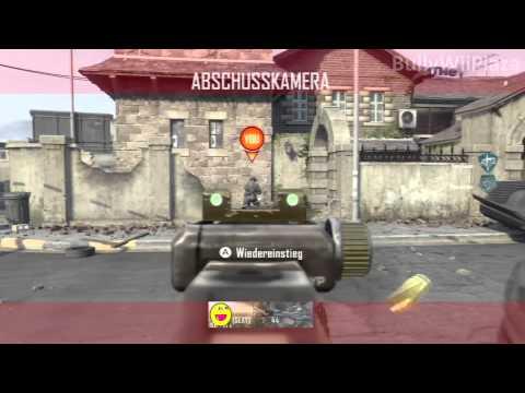 ~Black Ops 2~ Wii U Average Lag Lobby Live Complaining