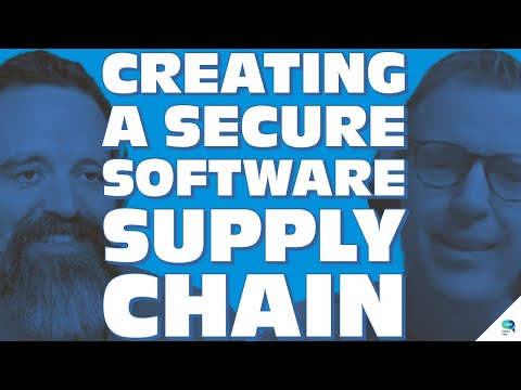 Tanzu Talk: Secure Supply Chain, with Henri van den Bulk