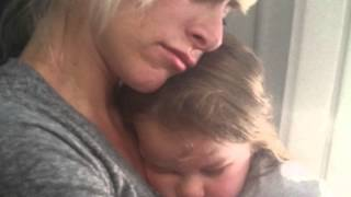 United explains why WOTE'S Sarah Blackwood and Son were kicked off Flight