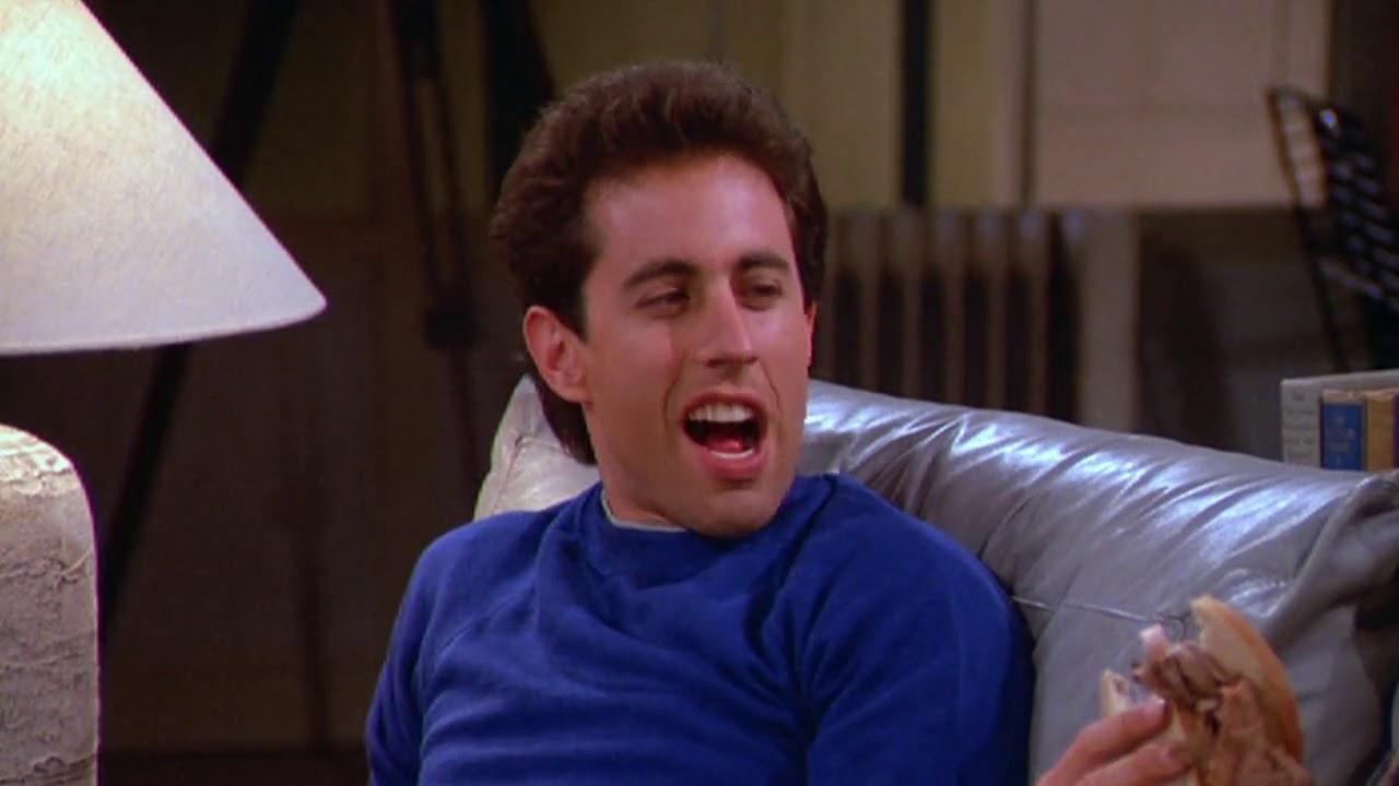 Download Seinfeld S01E01 - Kramer first appearance