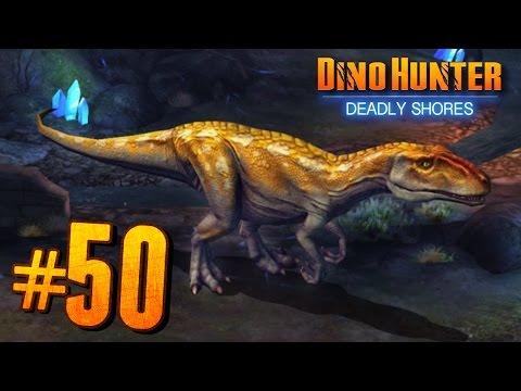 SINRAPTOR!! - Dino Hunter: Deadly Shores EP: 50 HD