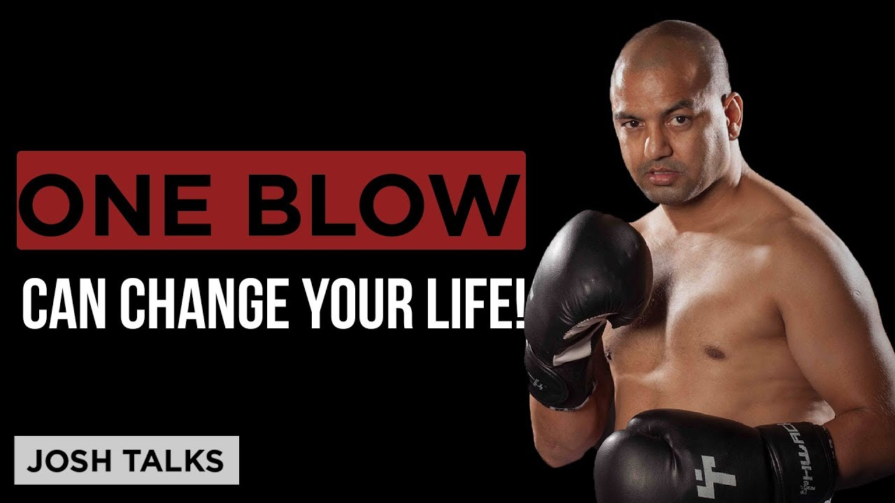 Astonishing Life Lessons From A Boxing Legend ???? | Akhil Kumar | Best Motivational Talk
