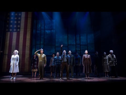 "Allegiance || Full Company - ""Our Time Now"""