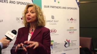 PIFF | IFFSA | Toronto 2014 Day 1 Red Carpet Interviews