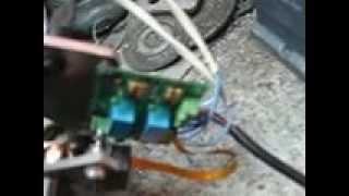 Correction electronique d'une pompe à injection mecanique