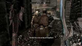 Skyrim: Dragonborn - Episode 1 - Raven Rock (1080p)