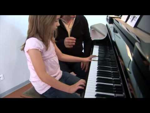Le Conservatoire de musique et de danse de Saint-Louis (68)