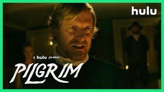 Into the Dark Pilgrim - Official Trailer  A Hulu Original