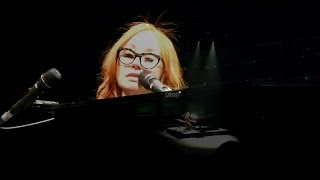 Tori Amos - Creep (Radiohead Cover) - 8/13/14 - [Multicam/CustomAud] - The Beacon Theater