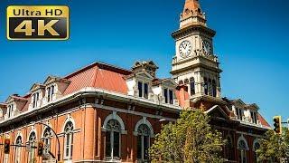 Victoria BC Canada (3,4/10) | Beautiful City Hall & China Town