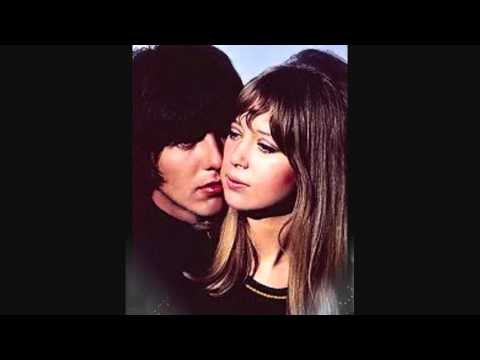 George Harrison and Pattie Boyd ♥
