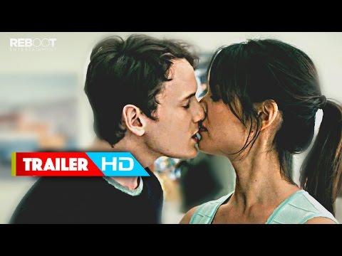 '5 to 7' Official Trailer #1 (2015) Olivia Thirlby, Anton Yelchin, Bérénice Marlohe Movie HD