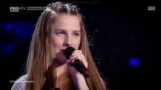 Download Vocea Romaniei 09.2017 Ana Munteanu Mp3 and Videos