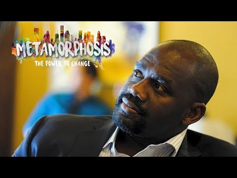 Ep. #15 - Vice Mayor of Houston Jerry Davis - Wholeness