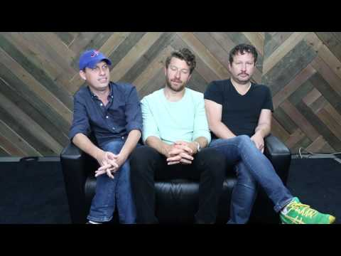 Tiny Couch Interview with Brett Eldredge Extended