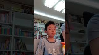 학교에 간 개돌이 창작과비평사 신나는책읽기1