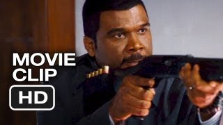 Alex Cross Movie CLIP - Drop The Gun (2012) - Tyler Perry Movie HD