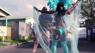 Twenty 2 - Welcome to Mad-T-Gua (Antigua Carnival 2017) [Soca 2017]