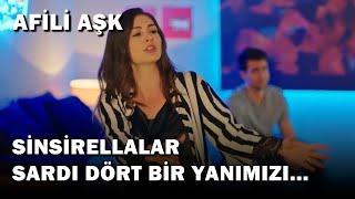 Ayşe, Keremi Ceydadan Kıskanıyor - Afili Aşk 27. Bölüm