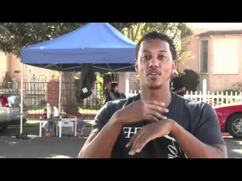 Wesley Jonathan Talks about Budz House