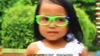 Lagu Anak Anak - Jaranan - Najwa