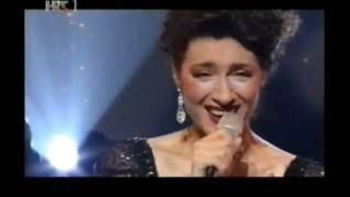 Doris Dragovic-Ti si moja ljubav stara (Novogodisnji program, 2008)