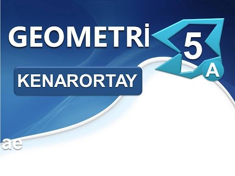 KENARORTAY (A) KONU ANLATIM - Aetech -