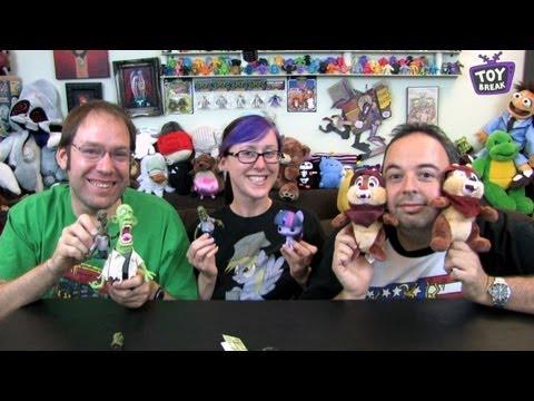 Toy Break 279 : The Matt Jones Episode