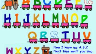 ABC Song kids ABC Song