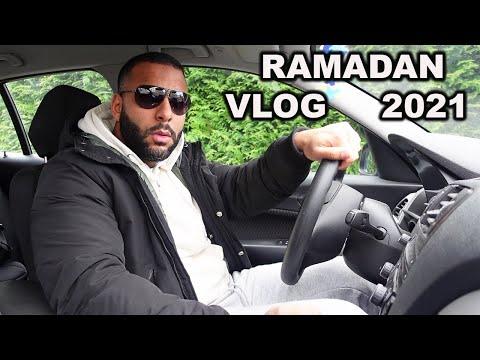 RAMADAN VLOG 2021