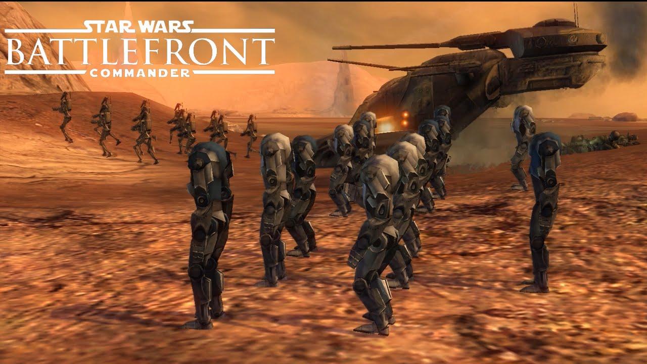Droid (Star Wars) - Wikipedia