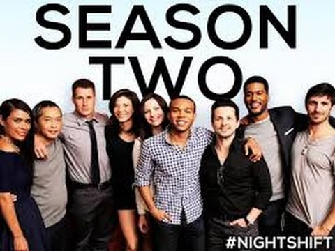 First impression the night shift season 2 episode 1 youtube