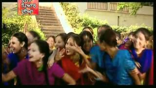 Rail (Full Song) Galan Pyar Diyan