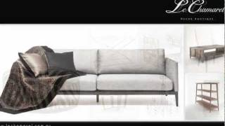Le Chamarel Product Slideshow | French Provincial Country And Modern Coastal Online Furniture