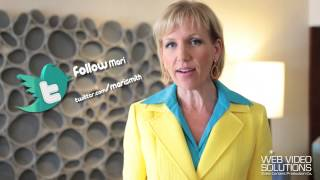 Mari Smith talks about the roll video plays in your social media marketing efforts