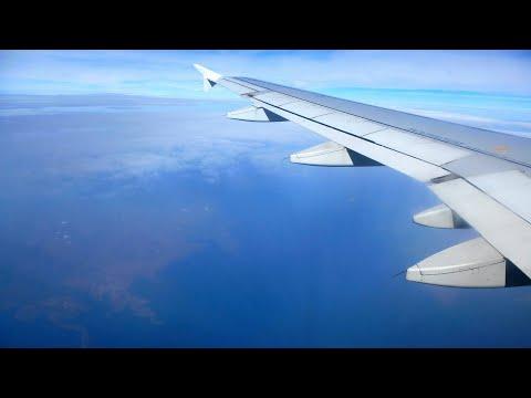 GHANA - Accra Take Off