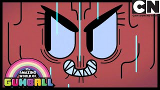 The Weirdest Picnic Ever | The Picnic | Gumball | Cartoon Network