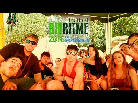 Bioritme 2016: La Experiencia