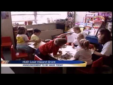 HUD funding for Syracuse and Onondaga County