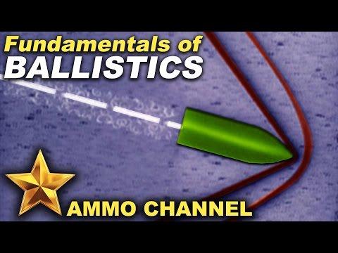 Fundamentals of Ballistics