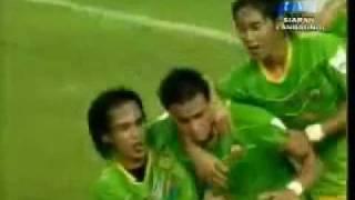 Final Piala FA 2010: N.Sembilan 5-4 Kedah (1/2)