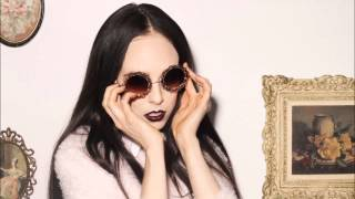 Скачать Allie X Catch Lyrics